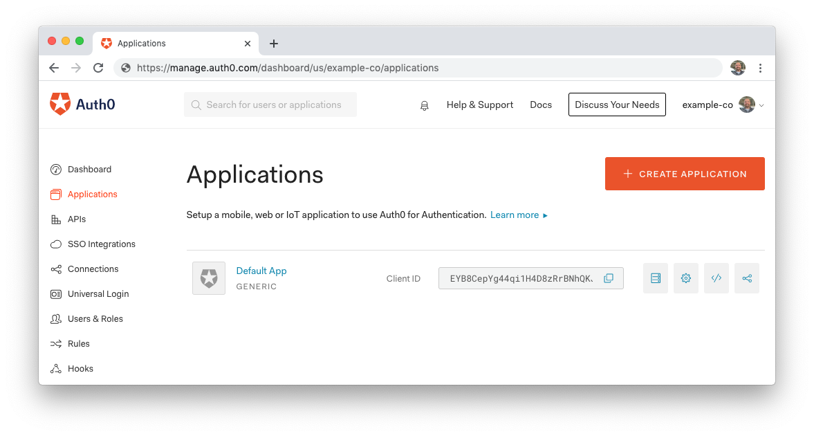 Configuration of the Login by Auth0 WordPress Plugin