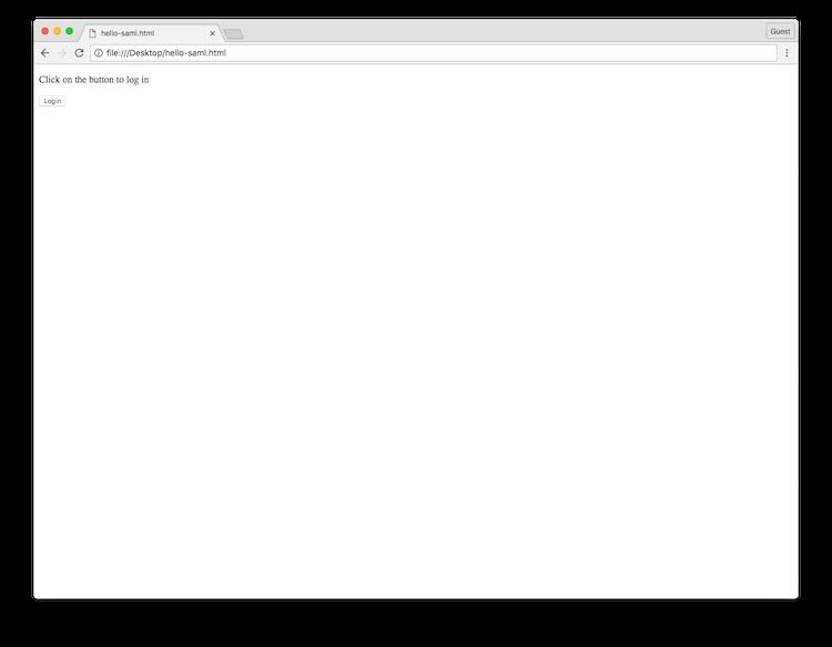 Test Homepage