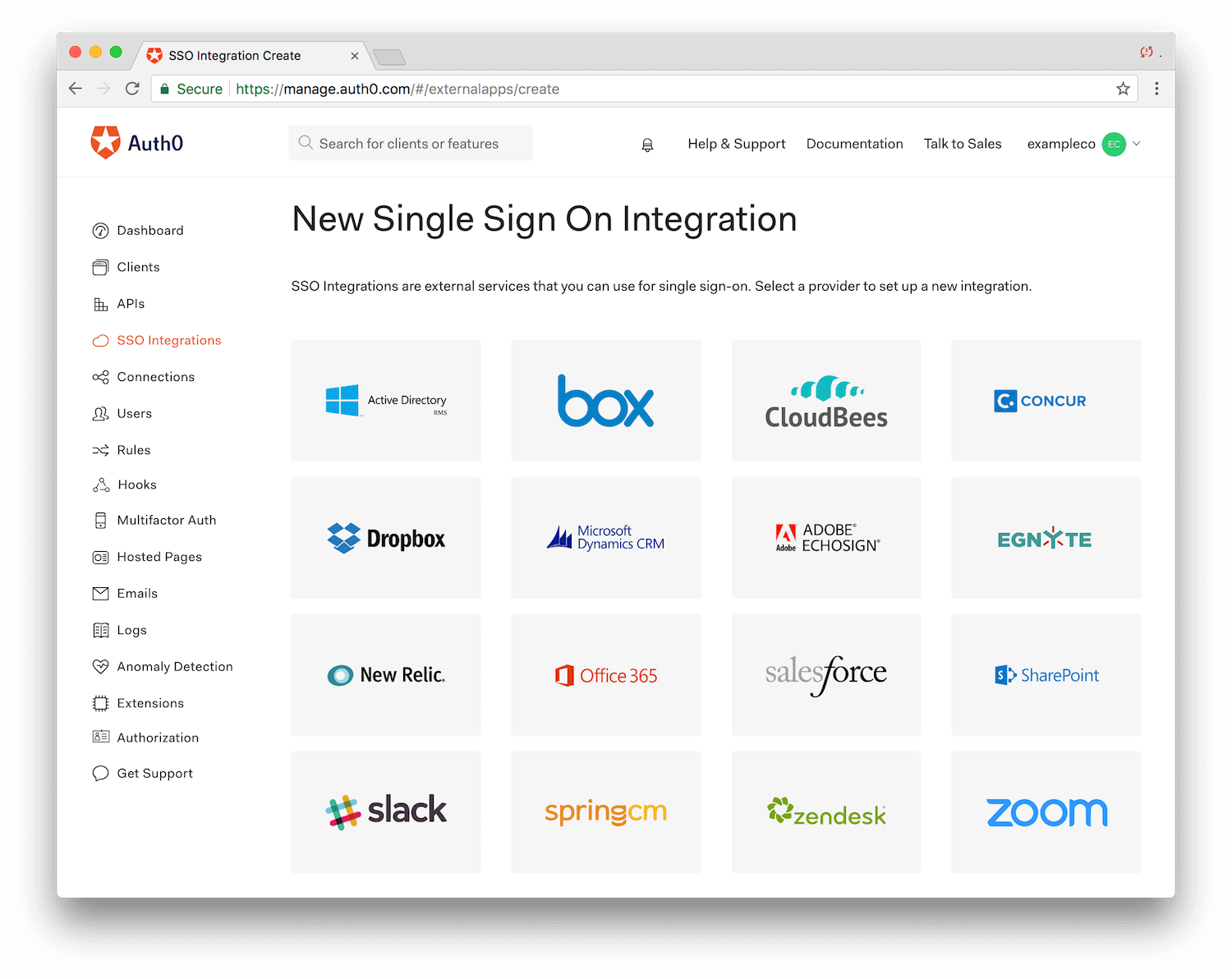 Office 365 single sign on integration - Single sign on with office 365 ...