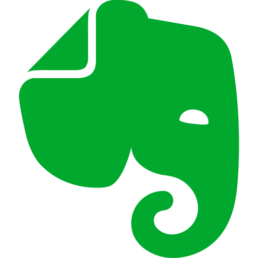 Authenticate Reactwith Evernote